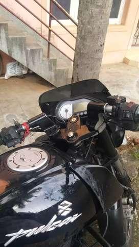 Vandi full condition, engine good new tank,