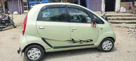 Tata Nano fully condition with Ac