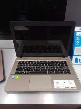 Laptop Asus Cicilan Tanpa CC bunga bisa 0%