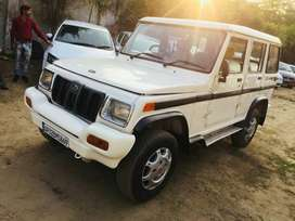 Mahindra Bolero DI 4WD BS III, 2005, Diesel