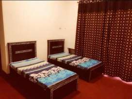 Live With Style Girls Hostel