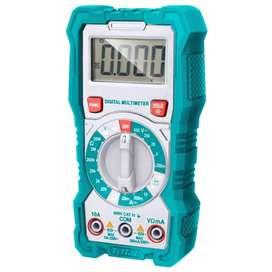 Multimeter digital TOTAL