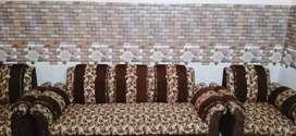5 siter sofa set