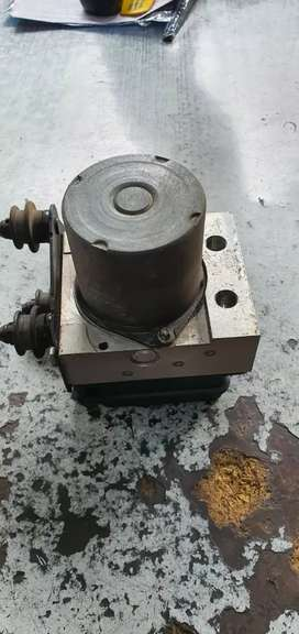 Audi A4 abs module available in good condition