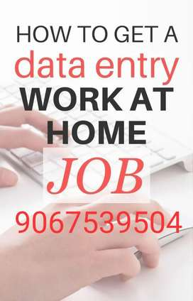 Part time/Full time jobs in India.