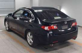 Get On Honda Accord 2010 20% Down Payment