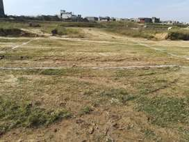 Shaheen Town phase 3 plot for sale