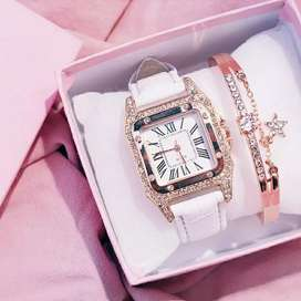 Watches with Bracelet