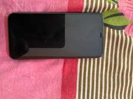 iPhone 11 Pro Max 256 Gb midnight green from Uk