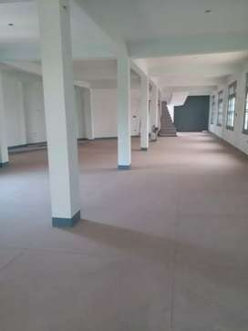 Building for Lease in Rajouri