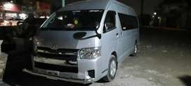 For sale Toyota hiace grand cabin