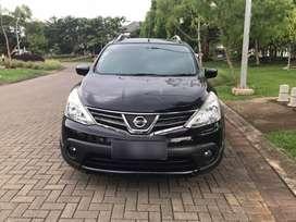 Nissan Livina X-Gear 1.5 AT Hitam 2014 DP 20jt Test Drive #dirumahaja