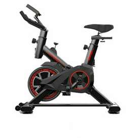 Sepeda Spinning Bike //SOLO FITNESS CENTER