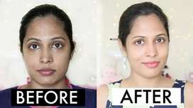 Home Made Beauty and Whitening Cream