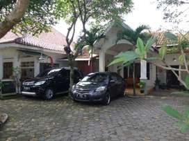 Guest House Full Furnish di Prawirotaman Kampung Turis Jogjakarta