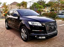 AUDI Q7 4.2 QUATTRO TFSI 2008 / 2007 AT matic AWD.4x4.jeep bmw X5
