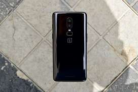 Exchange OnePlus 6 with Iphone XR With Extra Money
