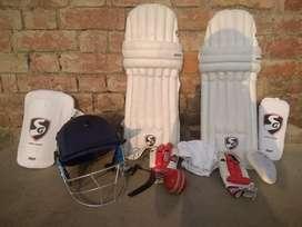 S.G.Cricket kit for boys