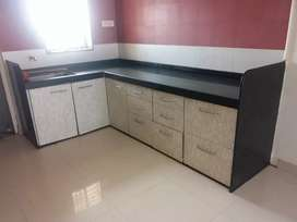 2bhk Spacious Flat For Rent Nr.Om Ciniplex/Big Bazzar- J.J.ESTATE