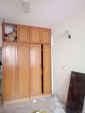 2 bhk semi furnished house for rent in bhatia basti kadma