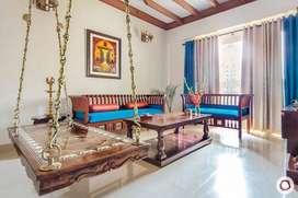Exquisitely establishing new 4BHK G+1 Duplex independent villa
