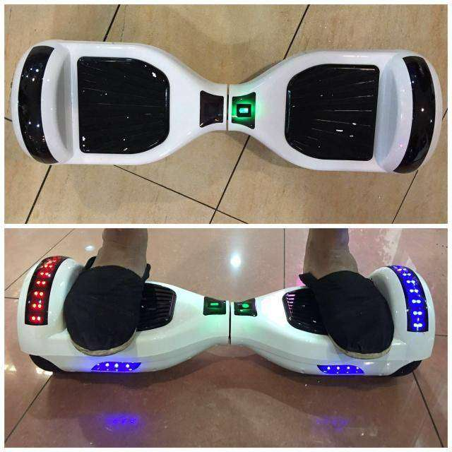 Hoverboard  Smart Ballance Scooter 0
