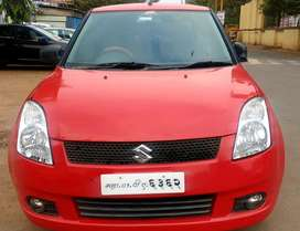 Maruti Suzuki Swift LXi, 2005, CNG & Hybrids
