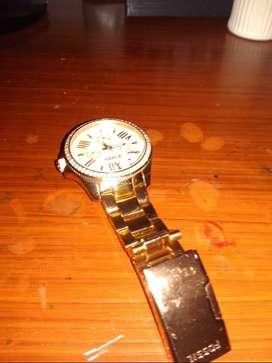 jam tanganfossil