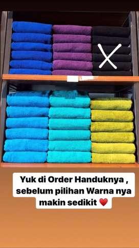 Handuk Premium Nyerap Air
