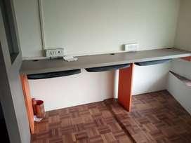 270 sq ft office for rentin vashi navi mumbai