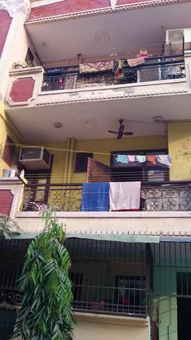 1 BHK Builder flat for sale