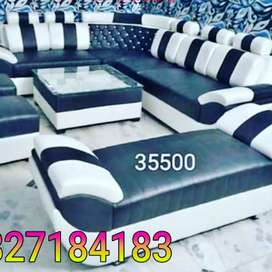 L Shape sofa set Directly factory