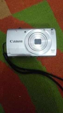 Jual Kamera Digital Canon Powershoot A2500