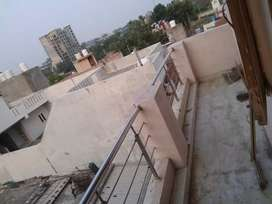 2bhk with parking facility