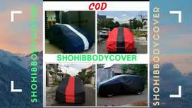 sarung selimut bodycover mantel mobil 065