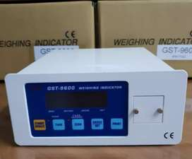 Indikator GST-9600 Jembatab Timbang