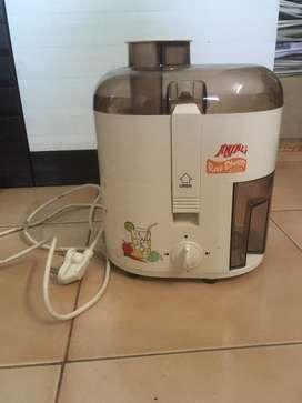 Anjali brand juicer