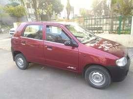 Maruti Suzuki alto 2006 Petrol Well Maintained