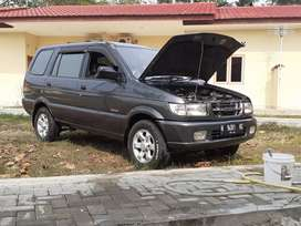 Panther ls tahun 2002 Manual