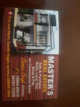 Kothi for sale