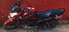 My bike is in very good condition just financial problem
