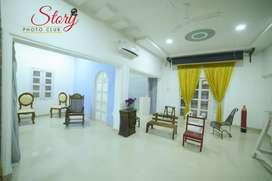Royal 6BHK Bungalow at Prime Location Of Shankar Nagar, Raipur