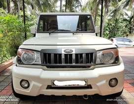 Mahindra Bolero ZLX BSIII, 2013, Diesel