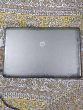 HP 430 laptop