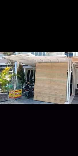 Tiria bambu ngejrengg