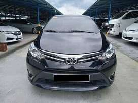 Toyota vios .. promotion offer 7.5%  yearly