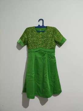 Dress Wanita Casual