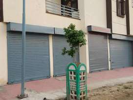 60 feet front side shops in gated colony vaishali prime