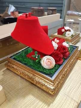Tempat perhiasan pernikahan murah