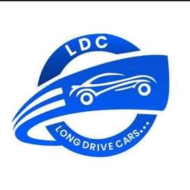 Long Drive Cars Hiring Supervisor